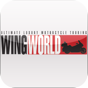 Wing World icon