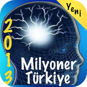 Milyoner Turkiye 2013 icon