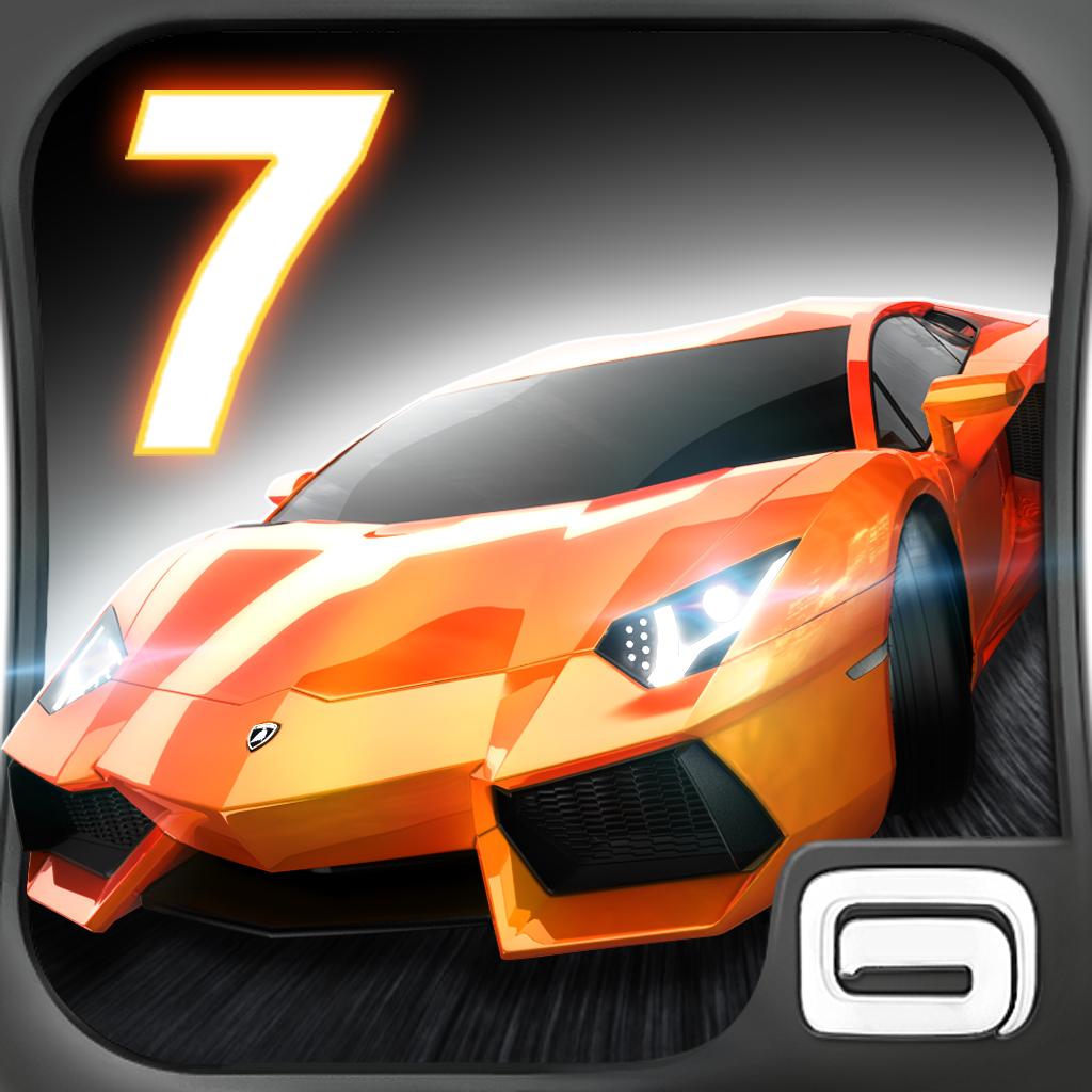 mza 1046518280922405349 Asphalt 7: Heat, Siente la adrenalina con este juegazo para iPad