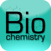 Biochemistry icon