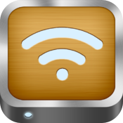 AirDisk Pro - Wireless Flash Drive icon