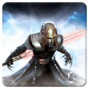 Star Wars: The Force Unleashed icon