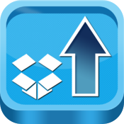 Dropbox Photo MultiLoader icon