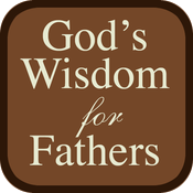 God's Wisdom for Fathers: Devotional by Jack Countryman icon