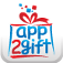 App2Gift Icon