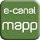 e-canalmapp The Broads