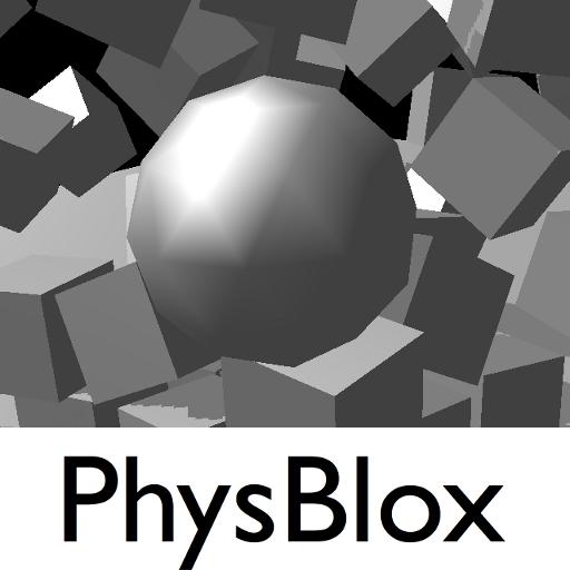PhysBlox (Universal)