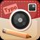 文字入れ写真 TypoInsta - Add your words on Instagram photos