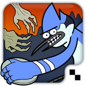 Regular Show - Nightmare-athon icon