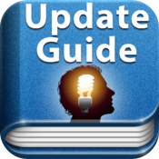 Update Guide For iPad - Master The Free Upgrade (iOS 6 Edition) icon