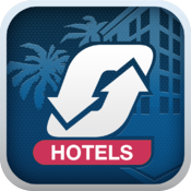 Hotels by Orbitz  Hotel booking and hotel room deals icon