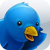 Twitterrific for Twitter icon