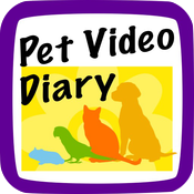 My Pet's Video Diary icon