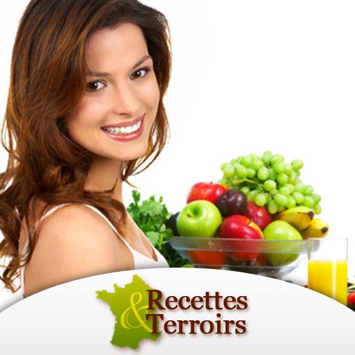 Image de « Recettes de cuisine diététiques et detox »
