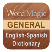 General Dictionary icon