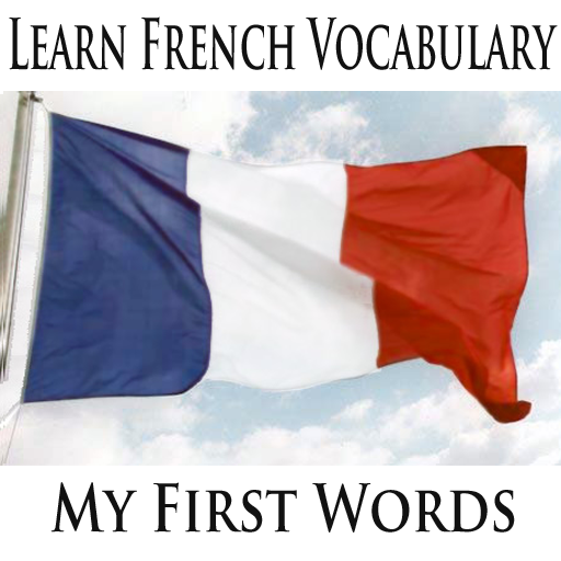 Learn French Vocabulary Builder - My First Words