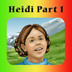 icon for Heidi Part I for iPad