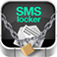 SMS Locker - Text messages in safe!