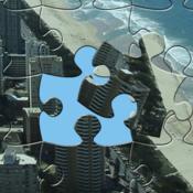 自己动手拼图 Puzzle DIY