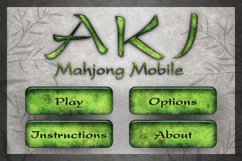 Aki Mahjong
