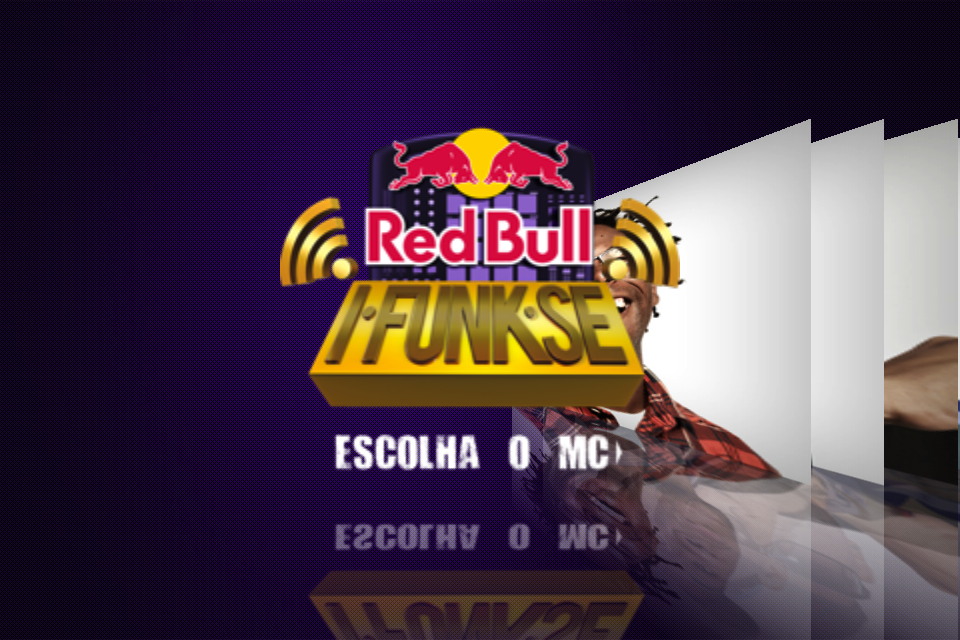 Image of Red Bull iFUNK-SE for iPhone
