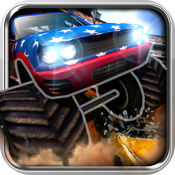 MEGASTUNT™ Mayhem icon