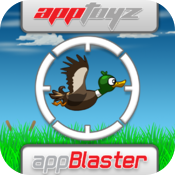 apptoyz Duck Hunter icon