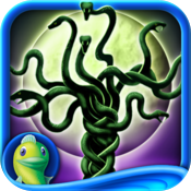 Twisted Lands - Shadow Town Collector's Edition HD icon