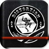 Distortion 2012 icon