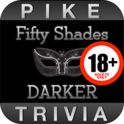 Trivia Blitz - Fifty Shades Darker HD icon