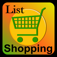 Shopping List 4 U - The Best App To Organize and Make Your Lists