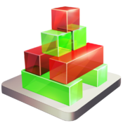 Crystal Tower Pro icon