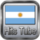 Argentina Hits Music YouTube non-stop play. Argentina HitsTube