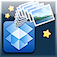 Dropbox Photo Sender – Share Multi Photos and Videos on Dropbox Icon