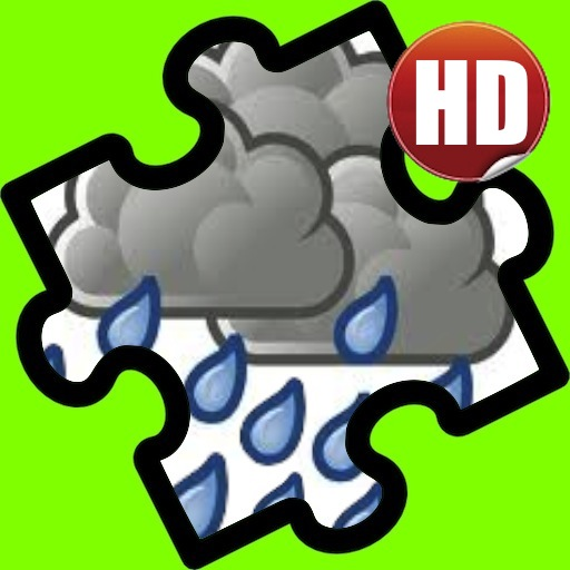 Amazing Storms Jigsaw Puzzles HD  For your iPad!