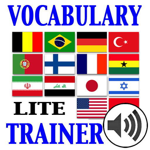 Vocabulary Trainer - Learning Languages - Lite