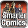 SmarterComics for iPhone
