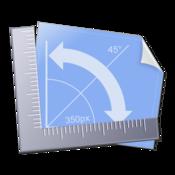 显示内容测量工具 Onde Rulers