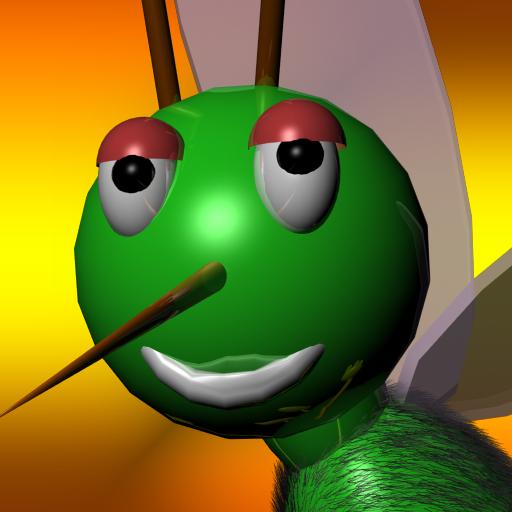 Samoro Mosquito