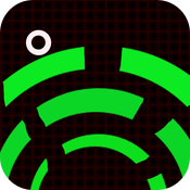 Maze Ball Game icon