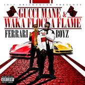 Ferrari Boyz (Deluxe Version), Gucci Mane