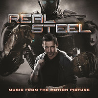 Real Steel Official Soundtrack