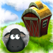Running Sheep: Tiny Worlds icon