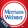 Merriam-Webster Dictionary for iPhone