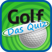 Das Golf Quiz icon
