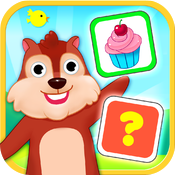 Awesome Memory Match - Fun Matching Game for Kids icon