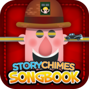 Penny Lane StoryChimes SongBook icon