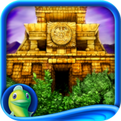 Joan Jade: The Gates of Xibalba HD (Full) icon