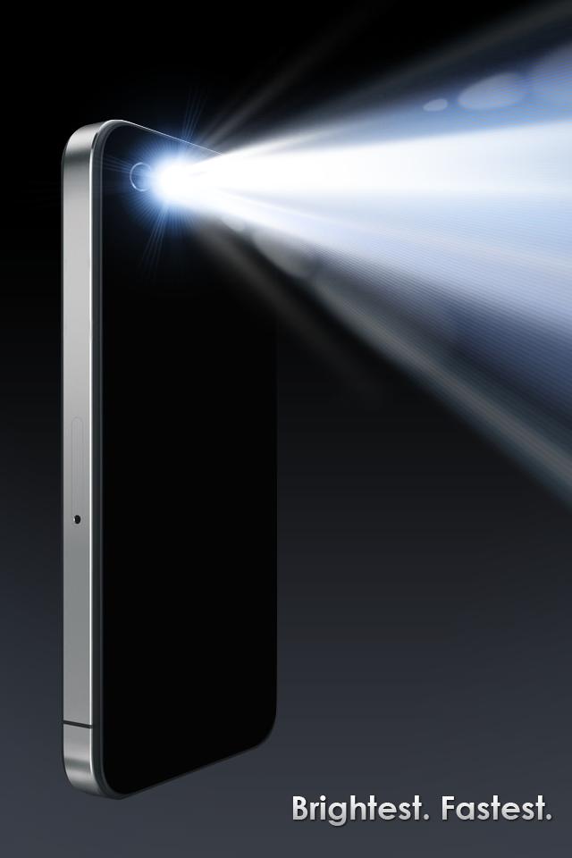 Flashlight∞ screenshot 4