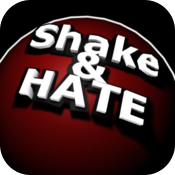A Shake & Hate Ball icon